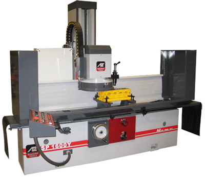 SP1600Y Hydraulic Surface grinding-milling machine