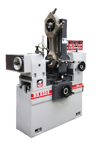 BR650 Conrod boring - grinding machine