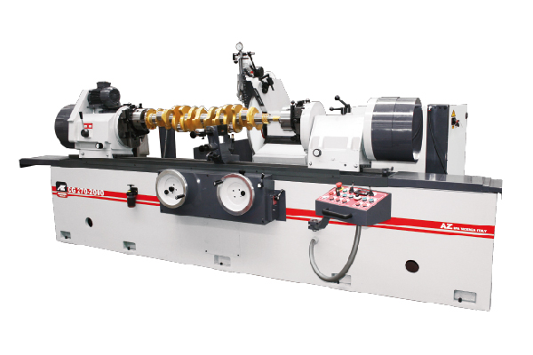 CG270-2000 Crankshaft grinding machine
