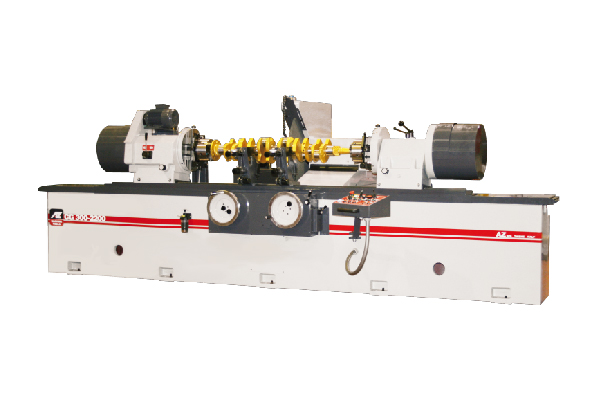 CG300-2200 Crankshaft grinding machine