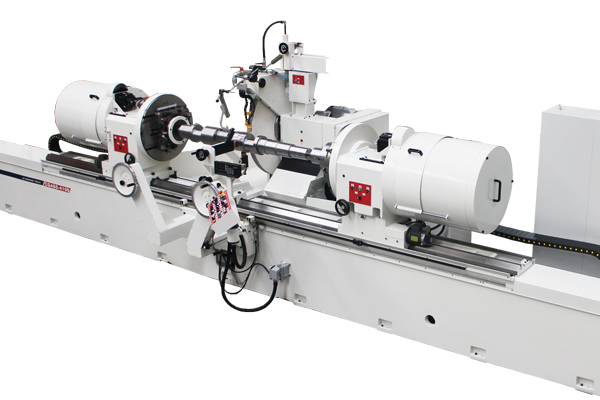 CG460-4100 Conventional crankshaft grinding machine