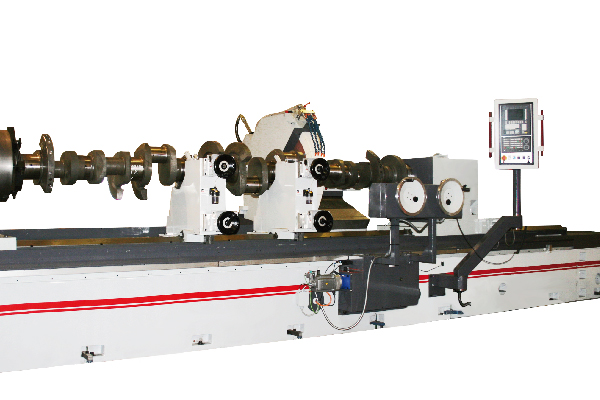 CG650 Crankshaft grinding machine