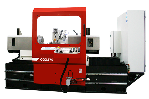 CGX270-600 Crankshaft grinding machine