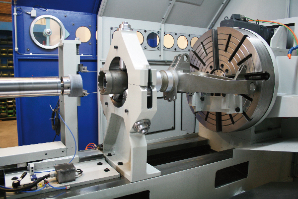GSB Landing gear internal grinding machine
