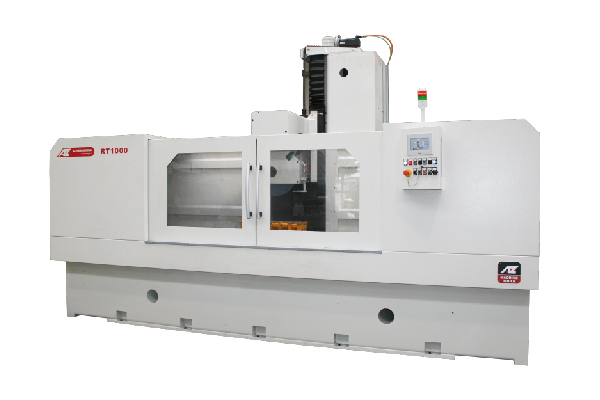 RTX1000 Automated Tangential grinding machine