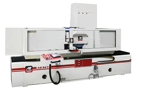 RTX700 Automated Tangential grinding machine