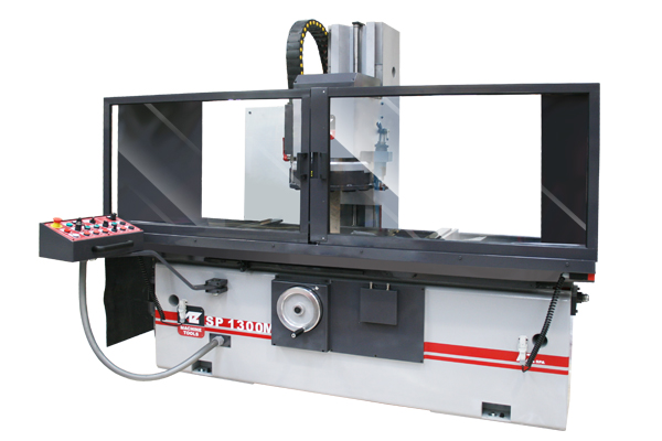 SP1300 Surface grinding-milling machine