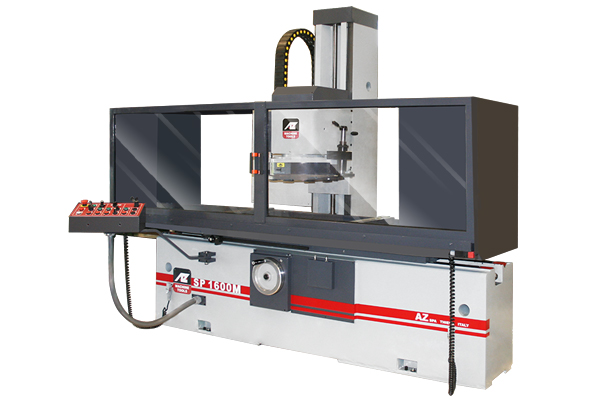 SP1600 Conventional Surface grinding-milling machine