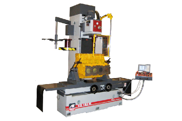 VB182 Vertical boring-milling machine