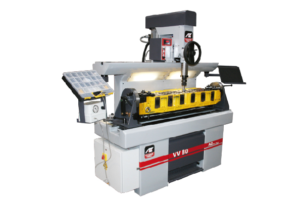 VV80 Valve seat refacing machine