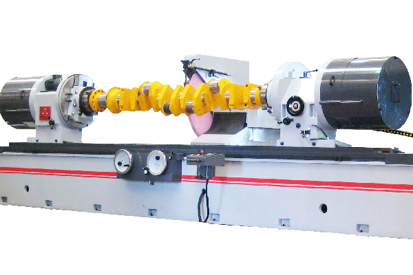CG575 Crankshaft grinding machine