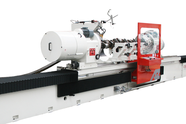 CGX460 Crankshaft grinding machines