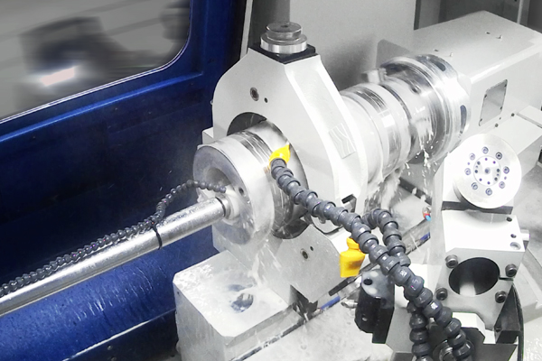 GSB500 CNC Internal grinding machine #defence